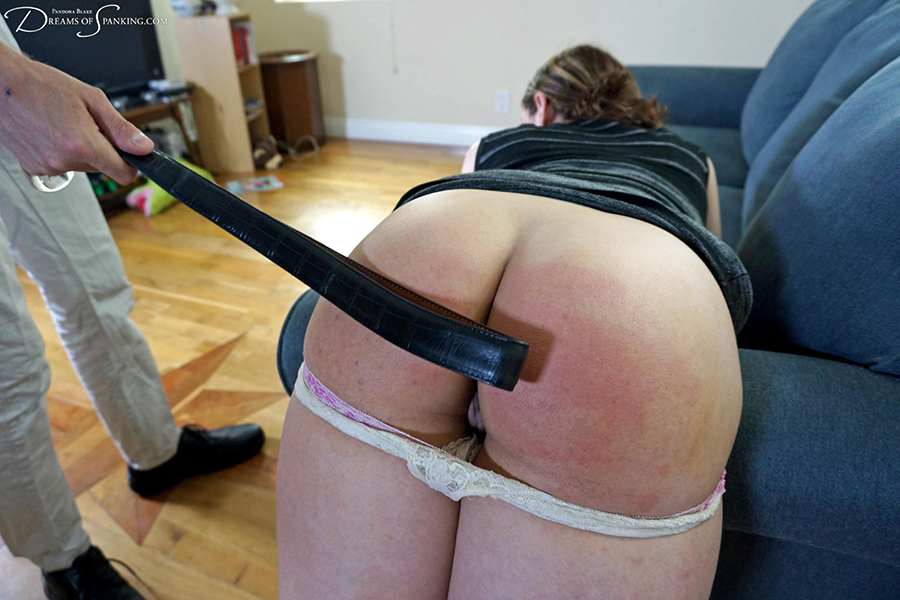 Hand, Spanking, blackmail, Strap, Ten Amorette, Paul Kennedy, Dreams of Spanking, Free video