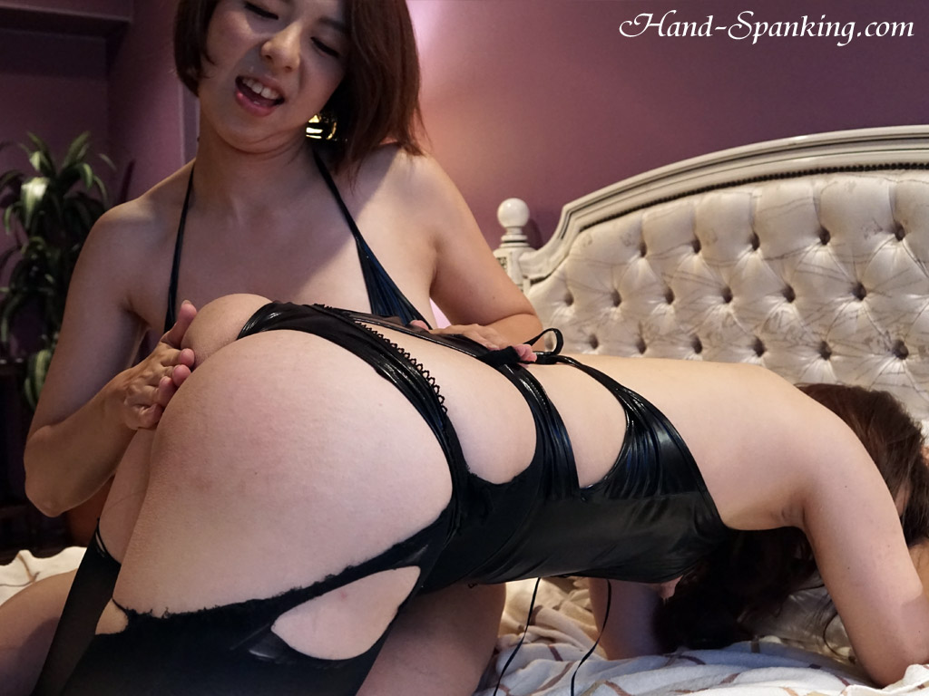 Erika, spanker, Yuka, BDSM, S&M Clubspankee, hand spanking, girl-on-girl spanking, roleplay, spanking fetish, punishment, bare ass, discipline, control, BDSM, Japanese, girl-girl, all girl, movie, photos, スパンキング, お尻, お仕置き, お尻叩き, アダルト動画, 調教